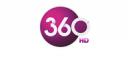 360 TV Logo