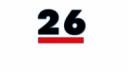 Kanal 26 Logo