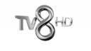 Tv 8 Logo