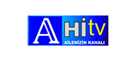 Ahi TV Logo