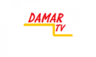 Damar TV Logo