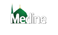 Medine TV Logo