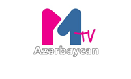 MUZ TV AZ Logo