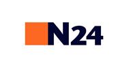 N 24 Logo