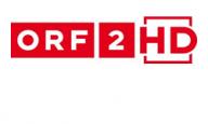 ORF 2 Logo