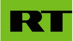RT America Logo