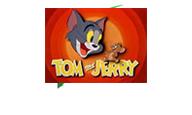 Tom & Jerry Logo