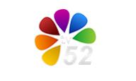 TV 52 Logo