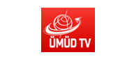 Ümud TV Logo